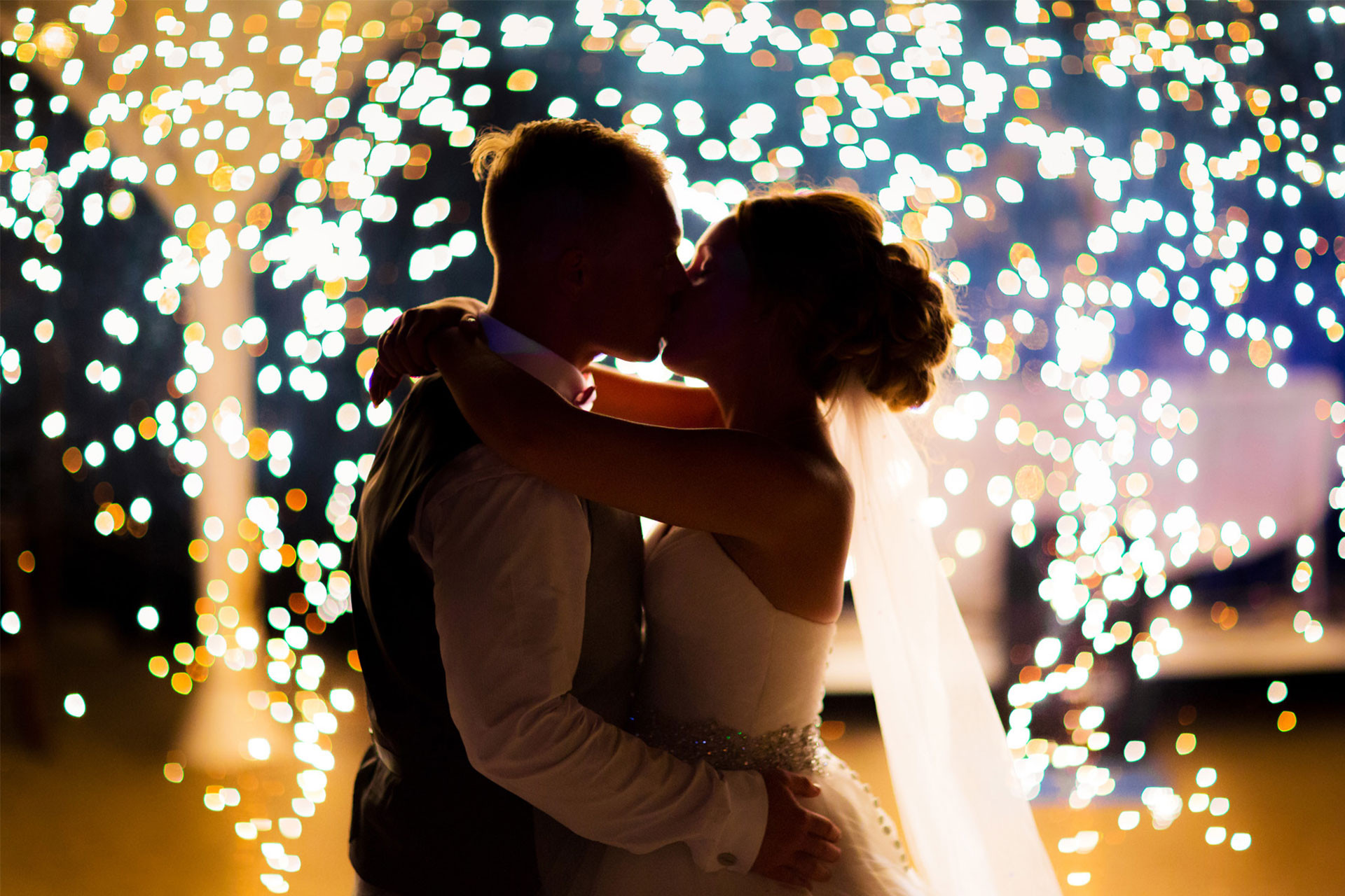 Lumina (All Inclusive) Wedding Package