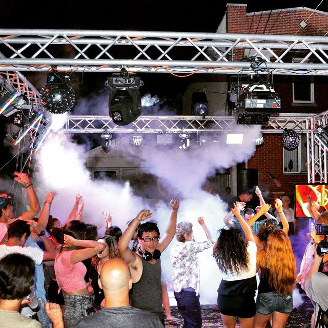 Summer get here already! Cant wait! #blockparty