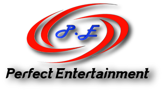 Perfect Entertainment Front Business Card PNG-1
