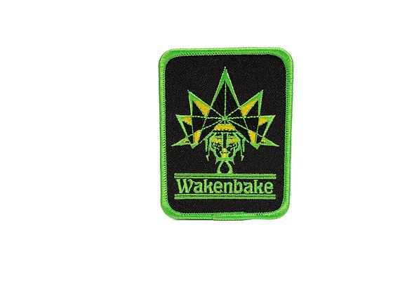 WAKENBAKE PATCHES