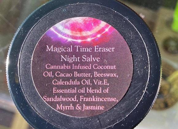 Magical Time Eraser Night Salve