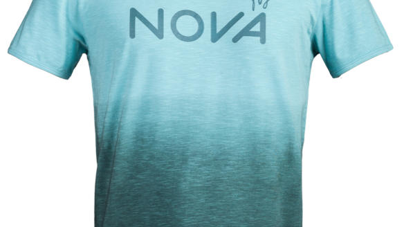 NOVA Man T-shirt FLY
