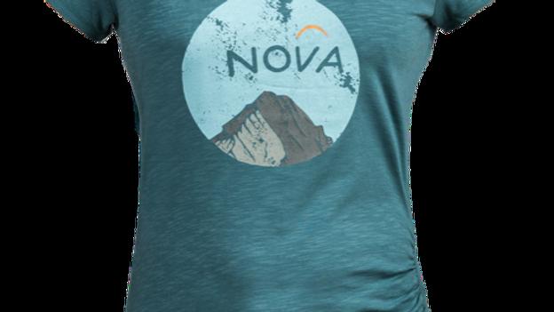 NOVA Woman T-shirt Mountain