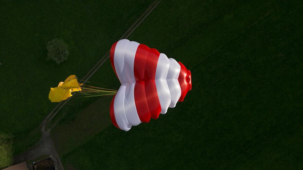 Highadventure BEAMER3 (pilotabile)