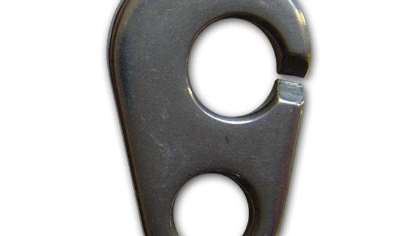 BRUMMEL Hook - INOX