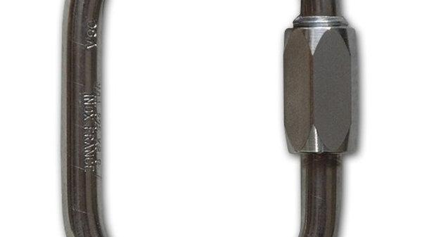 MAILLON rapide quadrato 7mm