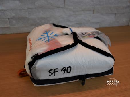 SNOWFLAKE90 - ora disponibile!