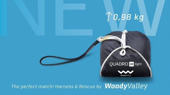 Woody Valley QUADRO