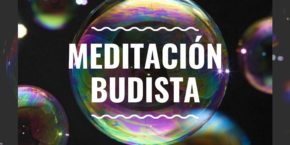 PUJA Y MEDITACIÓN