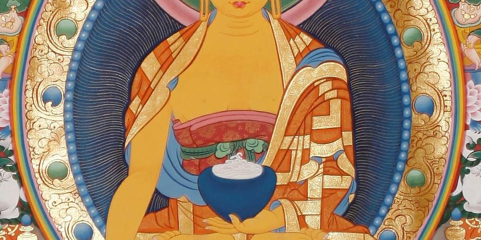 Práctica y Meditación para atraer la abundancia a nuestras vidas