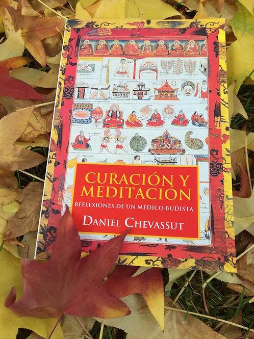 CURACIÓN Y MEDITACIÓN