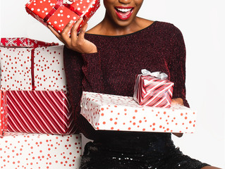 HAVE WE GOT GIFTS FOR YOU