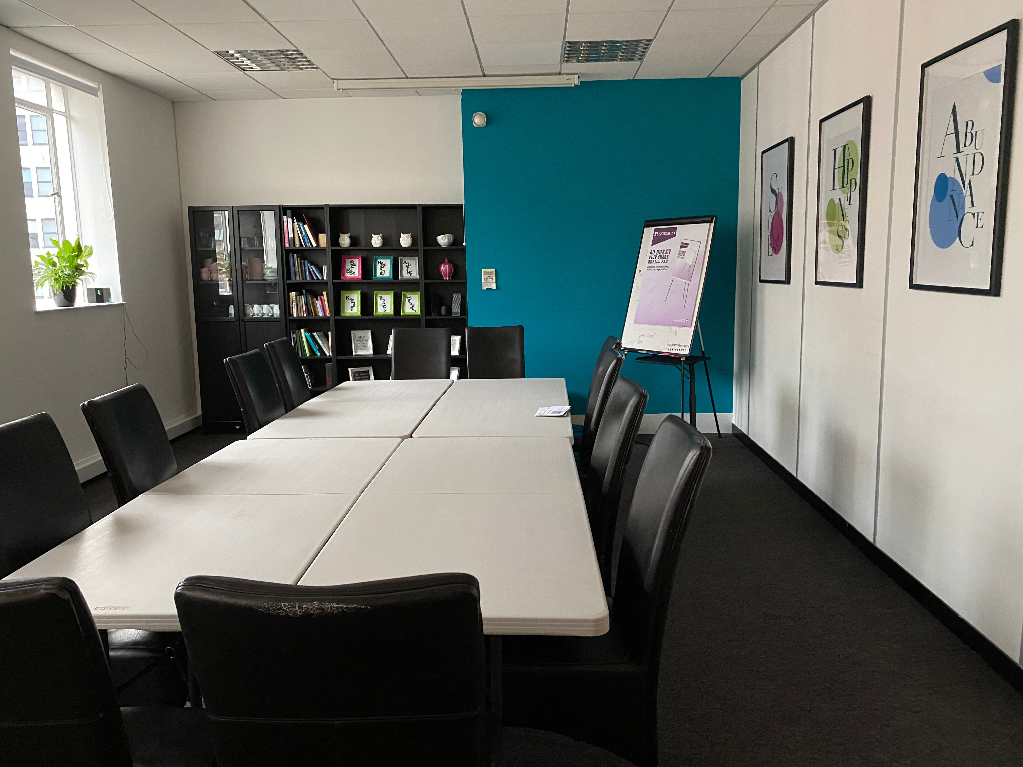 Office Hire Full-Day