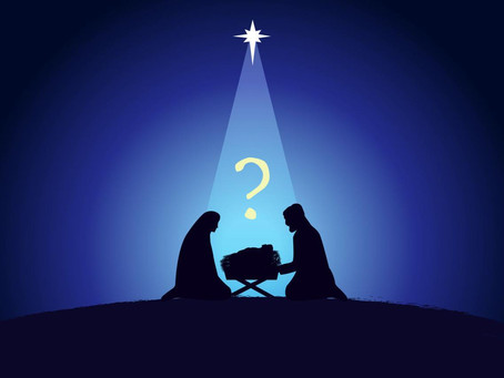 Which Jesus Will You Celebrate This Christmas?