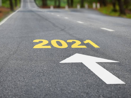 What Is My Purpose This Year? What Should I Aim For in 2021?