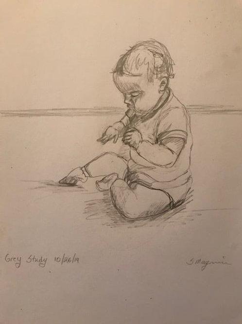 Study of Grey