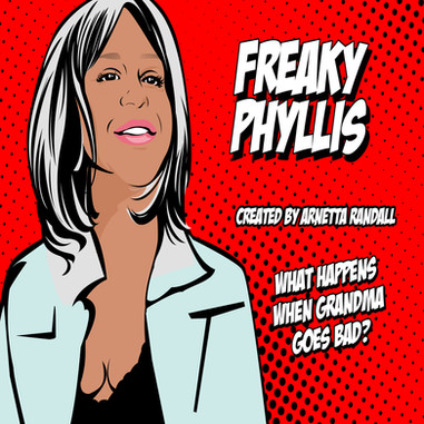 Freaky Phyllis