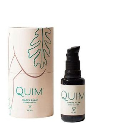 Quim Happy Clam CBD Intimate Oil