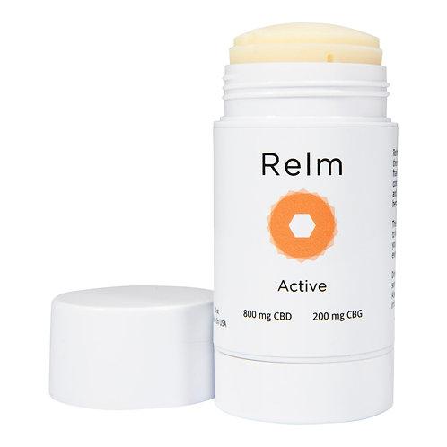Relm Wellness Active Stick