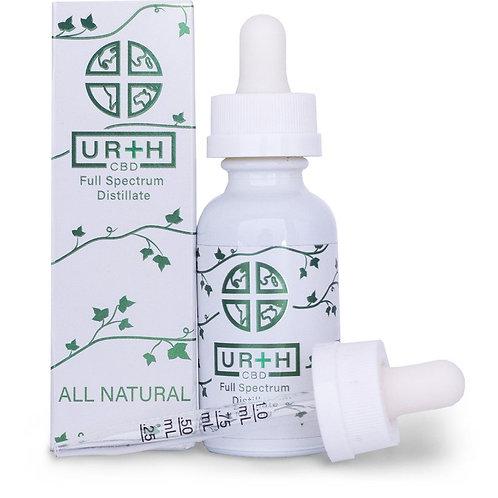 Urth CBD All Natural 1000mg
