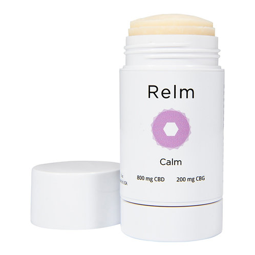 Relm Wellness Calm Stick
