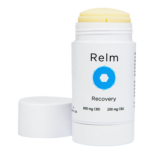 Relm Wellness Recovery Stick