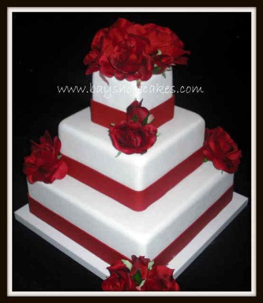 Quad Birthday Cake
