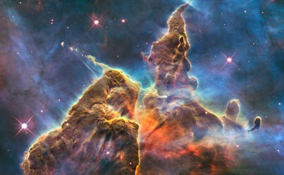 The Evolutionary Universe