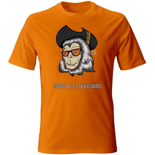Mastro Soppalco T-shirt Linea Evoluzione