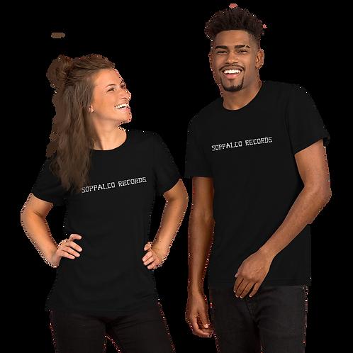 Soppalco Records T-shirt