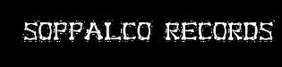 soppalco records etichetta discografica