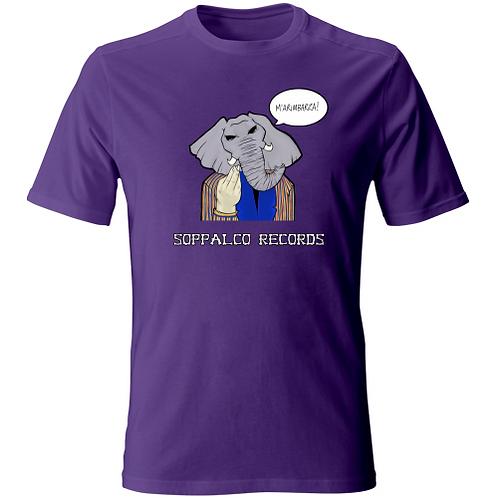 Ernesto T-shirt Linea Ballo degli elefanti