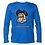 Thumbnail: Mastro Soppalco T-shirt manica lunga Linea versatile