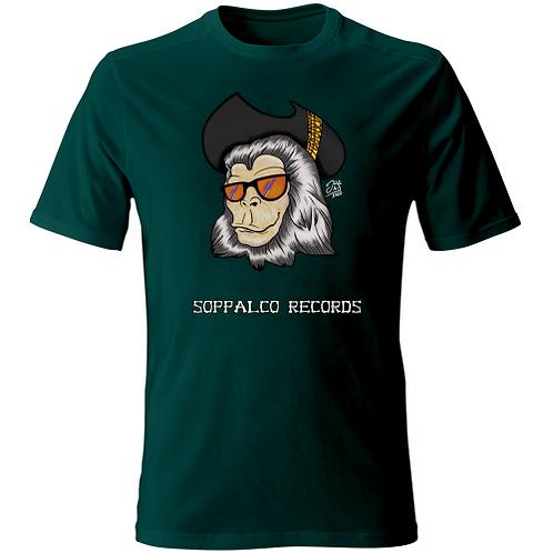 Mastro Soppalco T-shirt Linea Rampollo