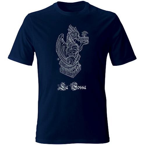 LA FOSSA T-shirt Dragon of the pit