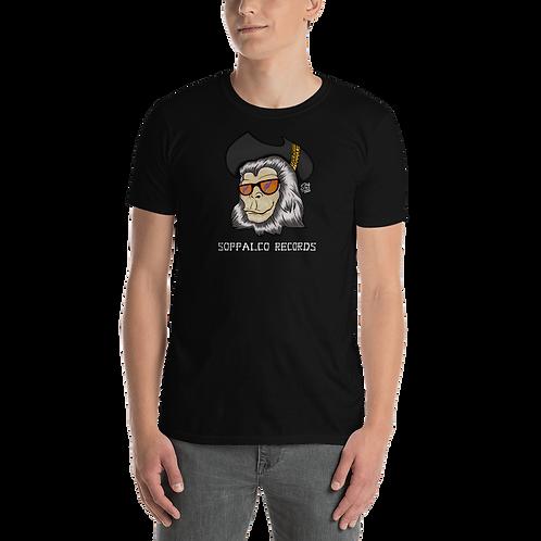 Mastro Soppalco T-shirt Linea discreta