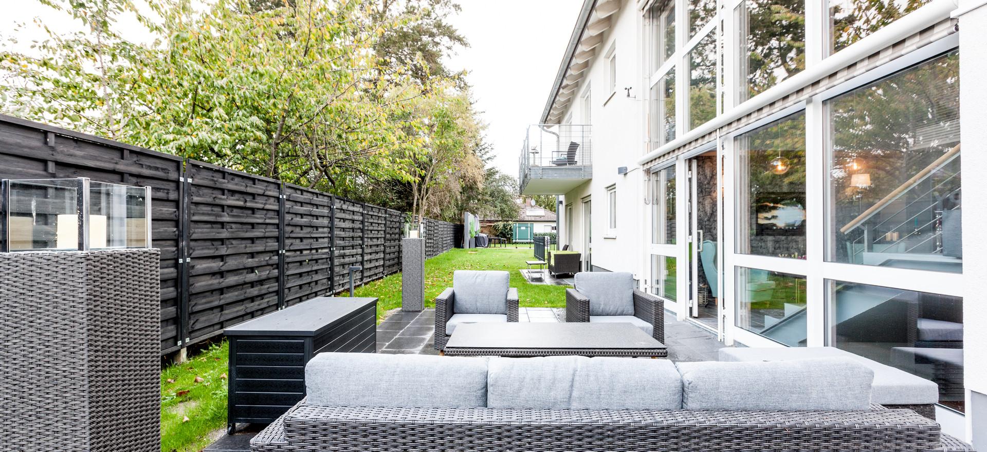 Garten (Terrasse)