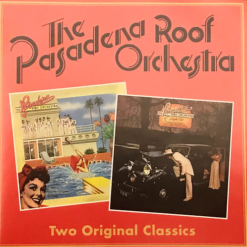 Two Original Classics (CD)
