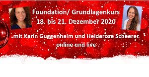 2020 Dez Foundation mit Karin und Heider