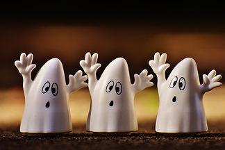 Leichte Kommunikation mit Geistern in Vaihingen an der Enz