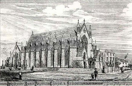 Highgate-Road-Baptist-Chapel-Chetwynd-Ro