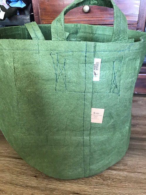 Root Pouch- 15gallon with handles
