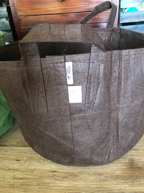 Root Pouch- 10 gallon with handles