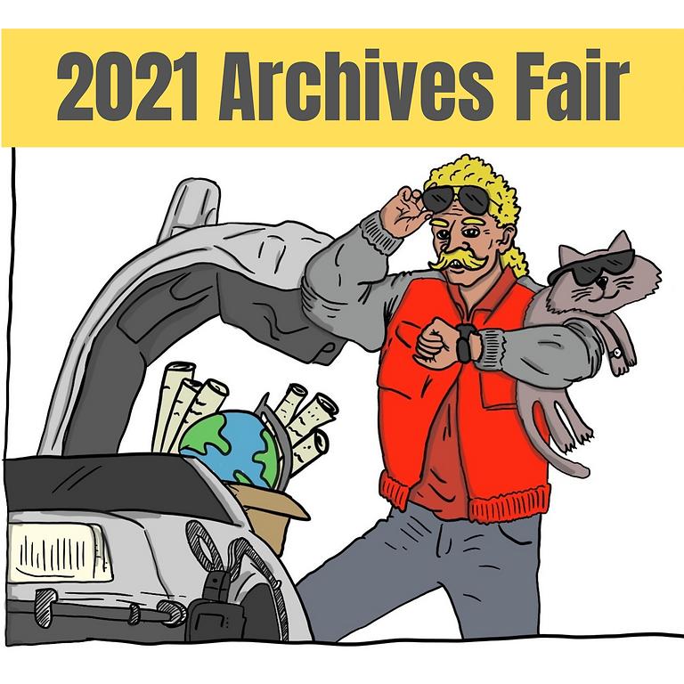 QC Archives Fair