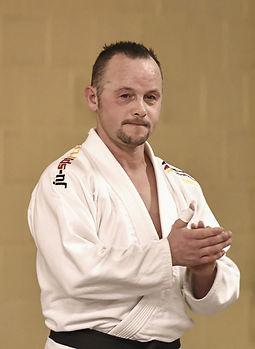 David Geenens