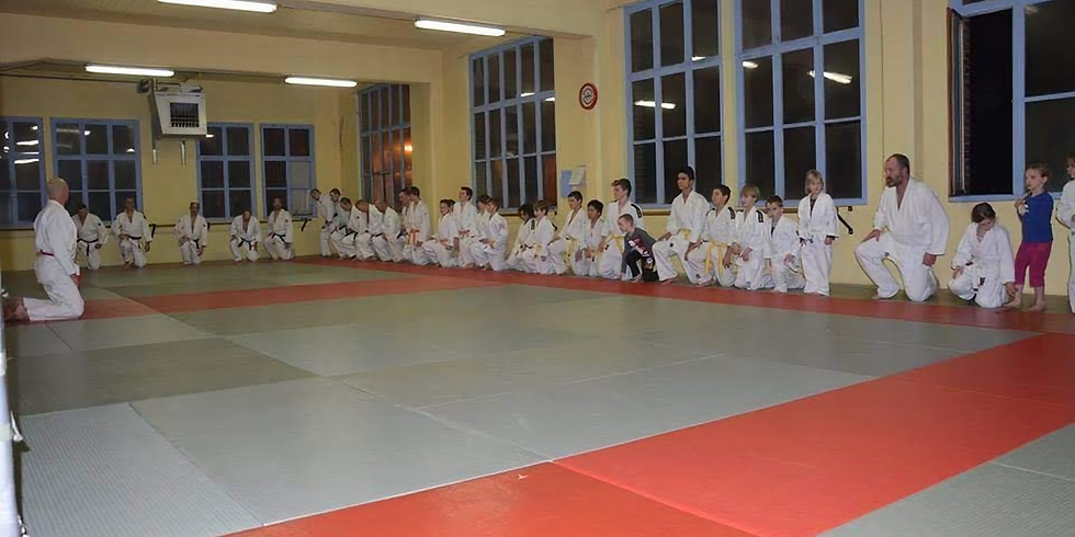 Training op vrijdag 9/7 - alle jeugd 1e en 2e groep