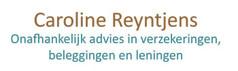 Caroline Reyntjes
