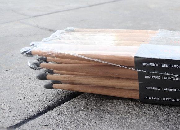 (Version 1) 12 pairs of Quincy Davis Signature Stick