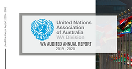 Audited Financial Statements 2019-2020
