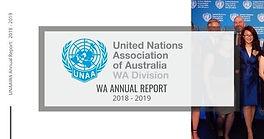 WA Annual Report 2018-2019